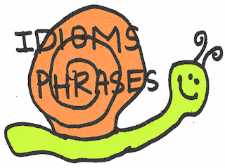 Idioms and Phrases - General English for SBI, IBPS, RBI exams
