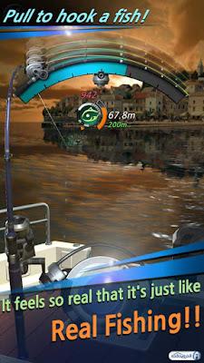 Download Fishing Hook Mod Apk Terbaru Gratis For Android