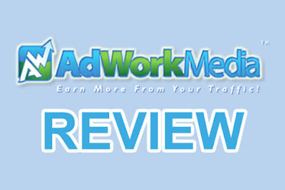 AdWork Media review & tutorial on offers