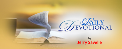 Don't Be Discouraged by Jerry Savelle