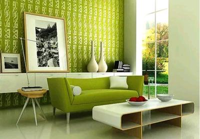 ide dekorasi rumah