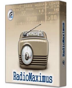 RadioMaximus Portable