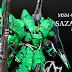 "Custom Build: MG 1/100 MSN-04 ""Sazabi-L [Lalah Sune]"""