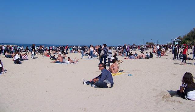 Praia Pane e Pomodoro em Bari