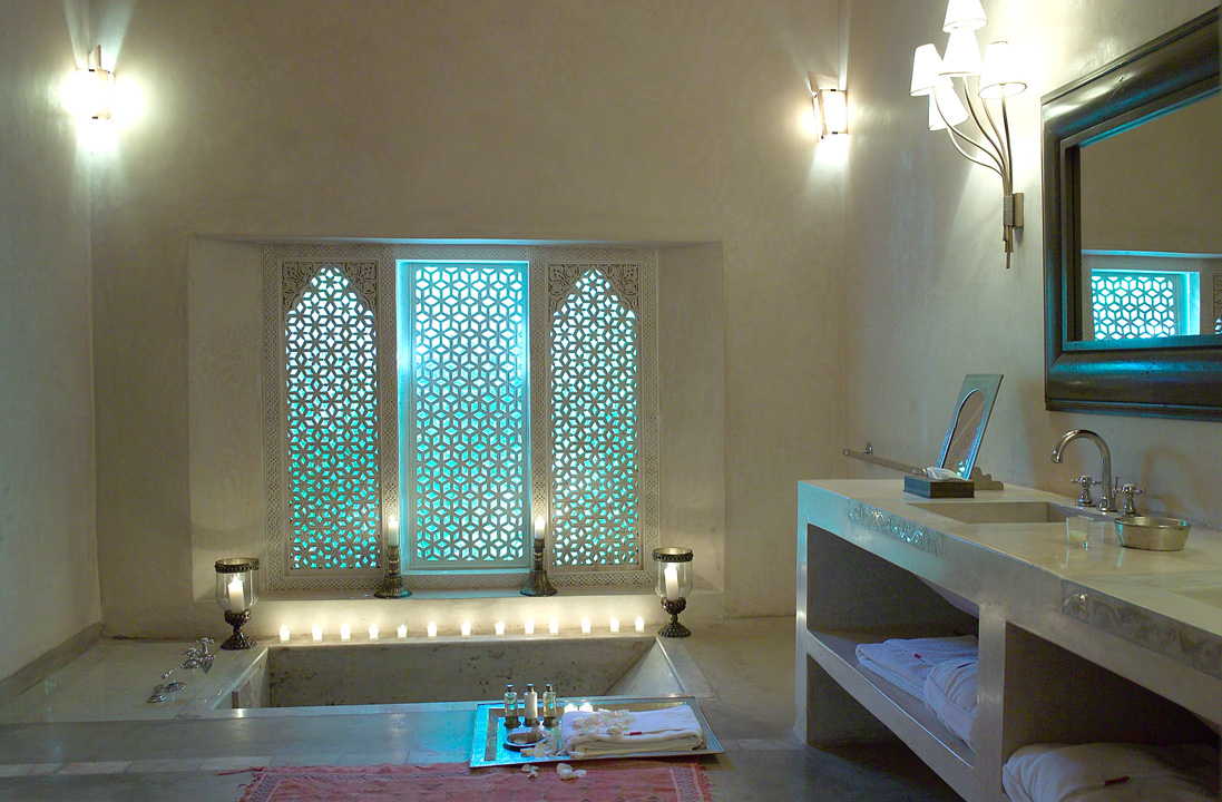 Best Salle De Bain Marocaine Zellige Pictures Awesome Interior