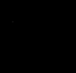snowflake digital download image