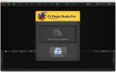 Macphun FX Photo Studio Download