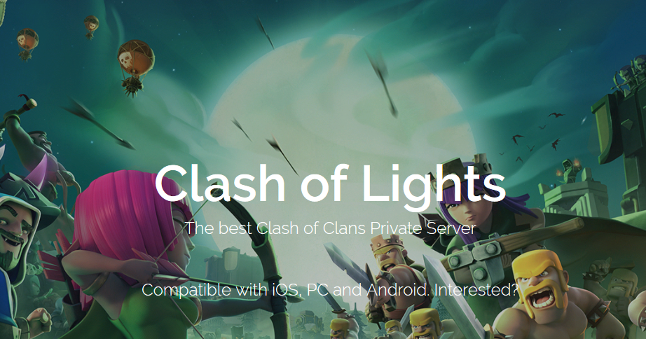 Clash Lights S2
