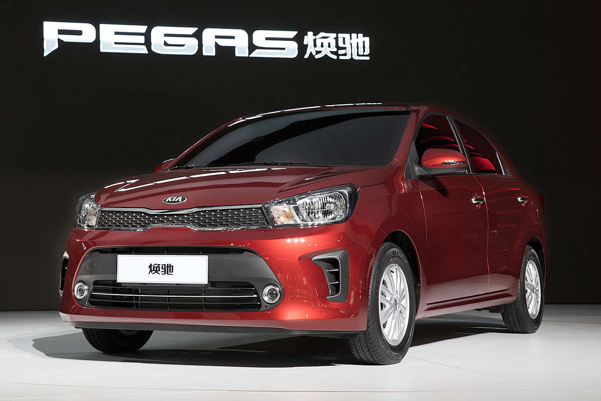 This China Made Kia Is One Of The Cars Ayala S Unboxing In