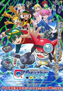 Digimon Universe: Appli Monsters Capitulo 50