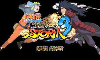 Naruto Senki Mod Apk v2.0 Terbaru Update (Mod Skill + Hardcore Battle Unlocked)