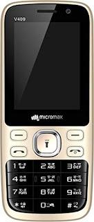Firmware Micromax V409 Stock ROM