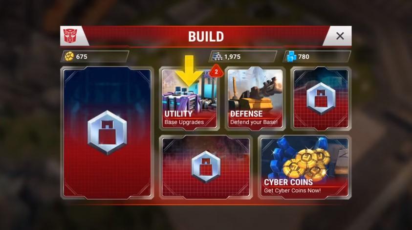 Transformers: Earth Wars Mod Apk Terbaru