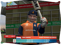ICC T20 World Cup 2014 Patch Gameplay Screenshot - 23