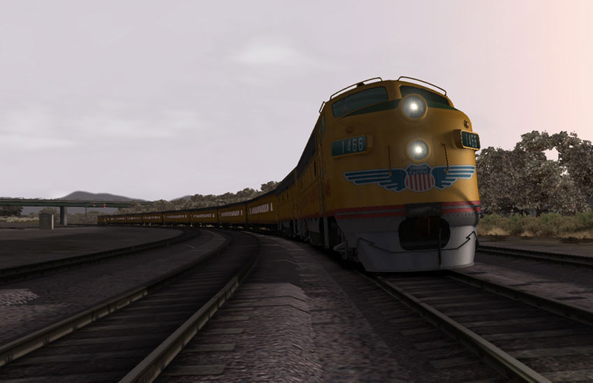 Download railworks 3 train simulator 2012 deluxe | rg mechanics.