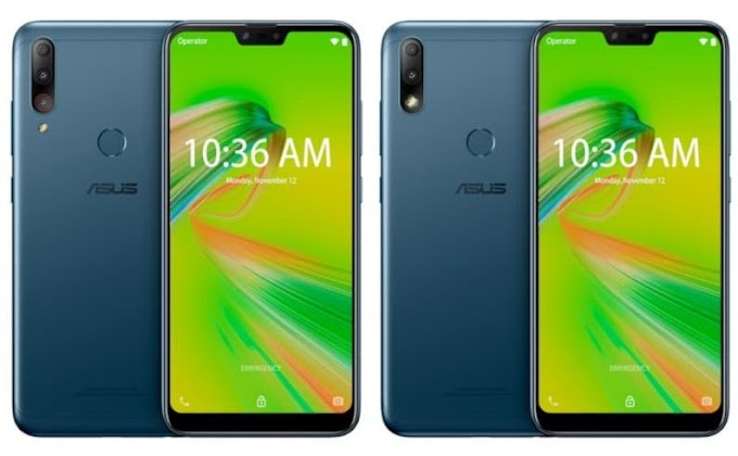 Asus ZenFone Max Shot, ZenFone Max Plus M2 With Snapdragon SiP 1 Chip launched: Specifications 2019