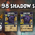 Wizard101 Level 98 Shadow Spell Guide and Analysis