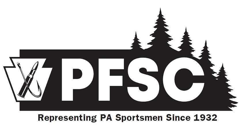 Pa. Federation of Sportsmen & Conservationists
