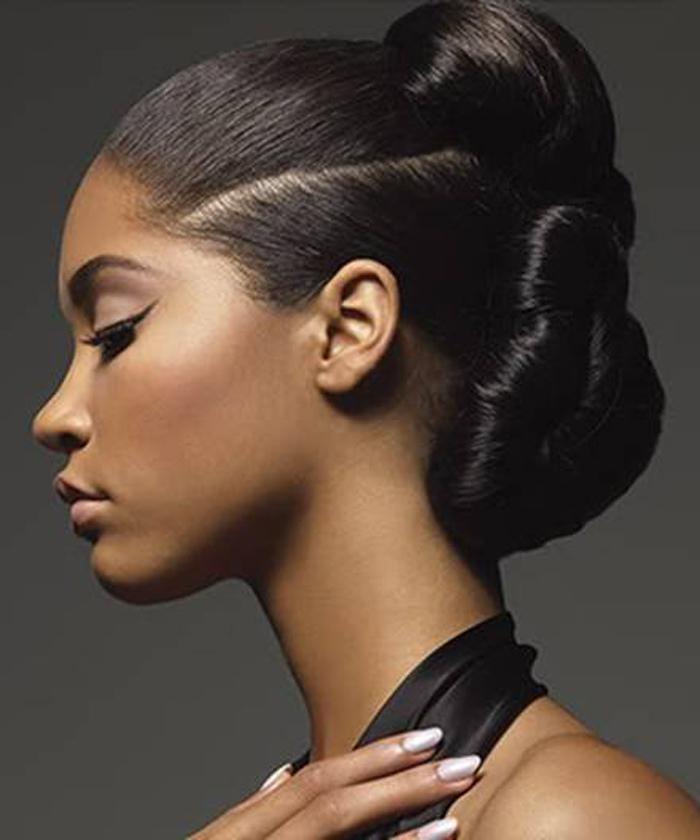 Tremendous Best Black Updo Hairstyles 2015 Wedding Prom Updos Hairstyles Long Short Hairstyles For Black Women Fulllsitofus
