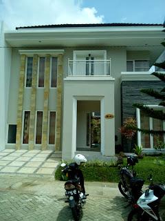 Batu Villa Wisata - Villa Stone 1