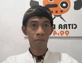 Filosofis Iket Sunda