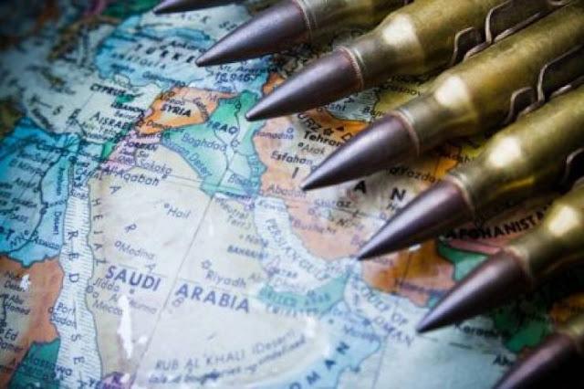 أزمة خطيرة ستُلهي الشرق الأوسط عن الحروب.. هذه تفاصيلها! هل  دقّ ناقوس الخطر!