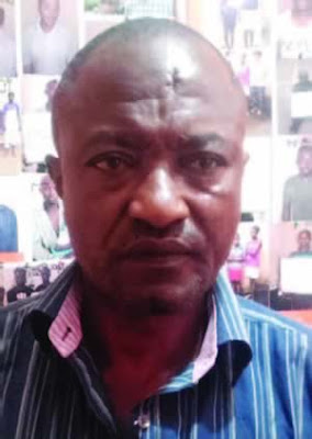 FATHER RAPES 15-YEAR-OLD DAUGHTER