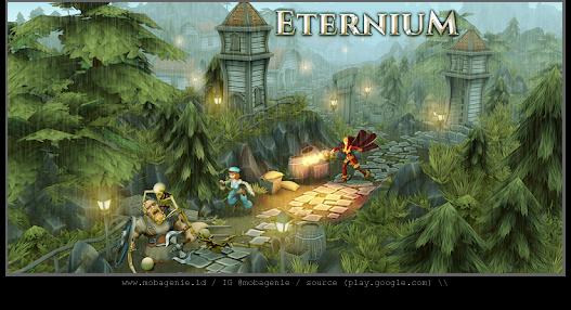 5. Eternium