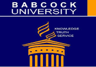 Babcock University Admission Form 2018