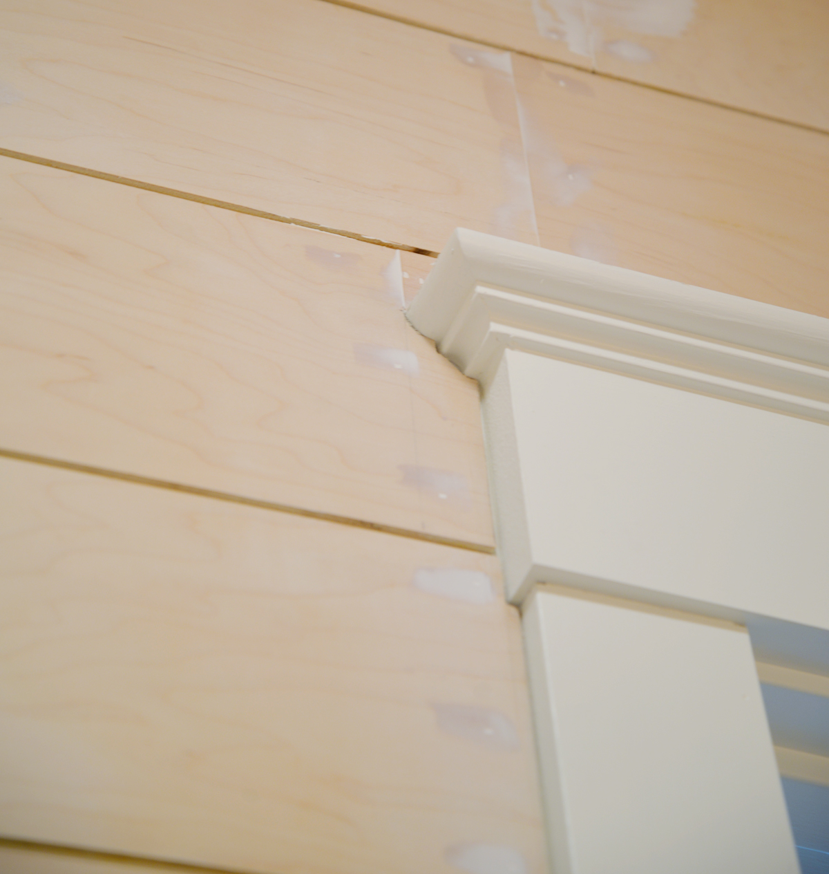 how to shiplap around doors, how to install a shiplap wall, cost of shiplap, shiplap around windows
