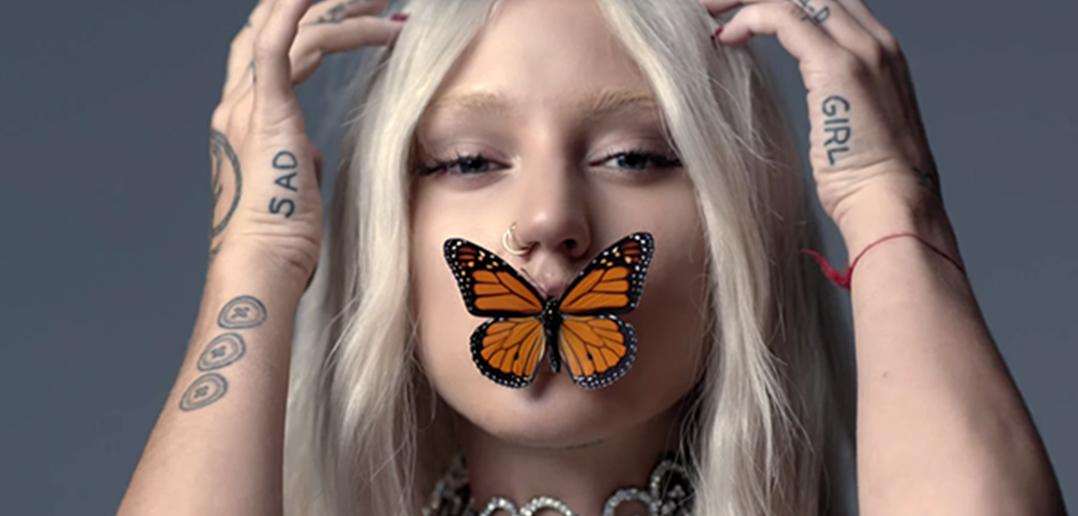 kupu-kupu raja
