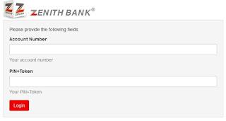 nysc zenith bank