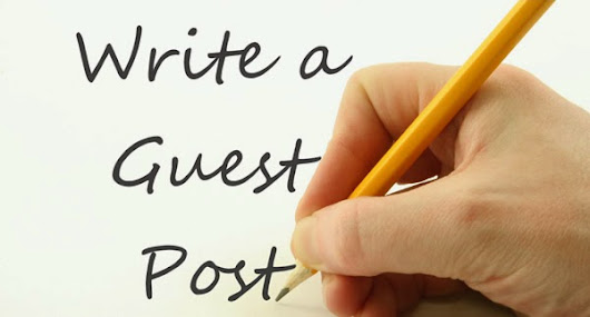 50 Famous Guest Post Accepting Blogs for Guest Blogging ~ MIGPOINT