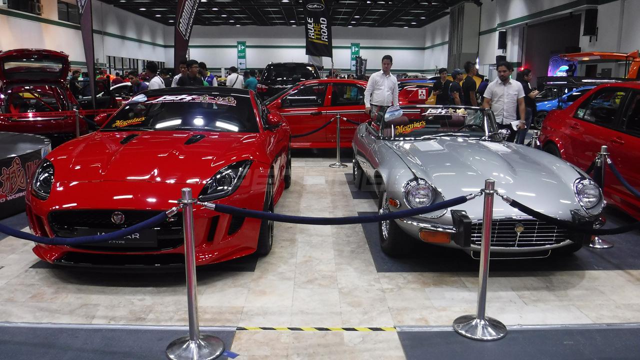 Car Show Manila