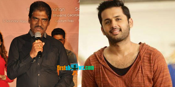 Nithin's new film with Radha Mohan - Latest Movie Updates