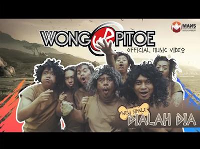 "Wong Pitoe ""Dialah Dia"""