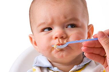 Anak Susah Makan? Jangan Dipaksa, Ini Akibatnya Memaksa Anak Makan dan Ini 8 Alasan Anak Susah makan