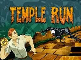 لعبة الهروب من المعبد اون لاين Temple Run 2 online