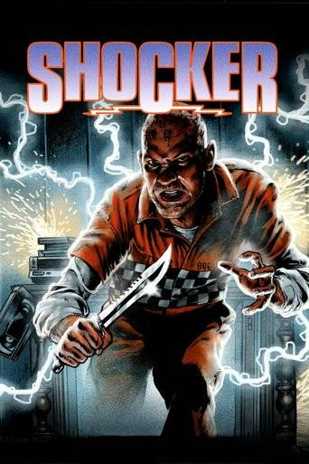 Shocker (1989) tainies online oipeirates