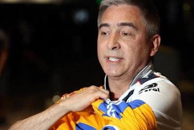 Aldo Fasci hablará con Rayados