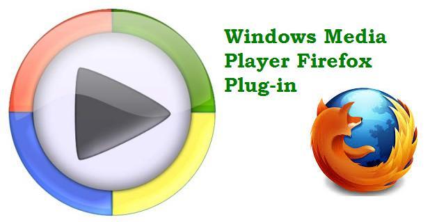 تحميل برنامج تشغيل الفيديو على متصفح فايرفوكس مجانا Windows Media Player Firefox Plugin