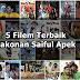 5 Filem Terbaik Lakonan Saiful Apek