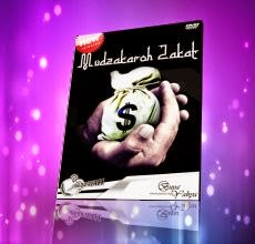 DVD Mudzakaroh Zakat