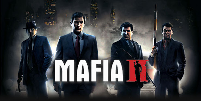 игра mafia 2 город грехов