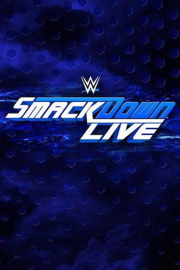 WWE Smackdown Live 25 July 2017 Full Episode Free Download