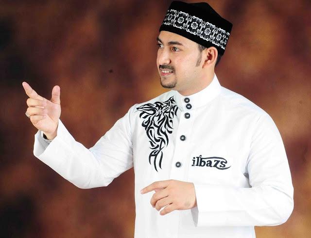 Biodata dan Biografi Ustadz Al Habsyi