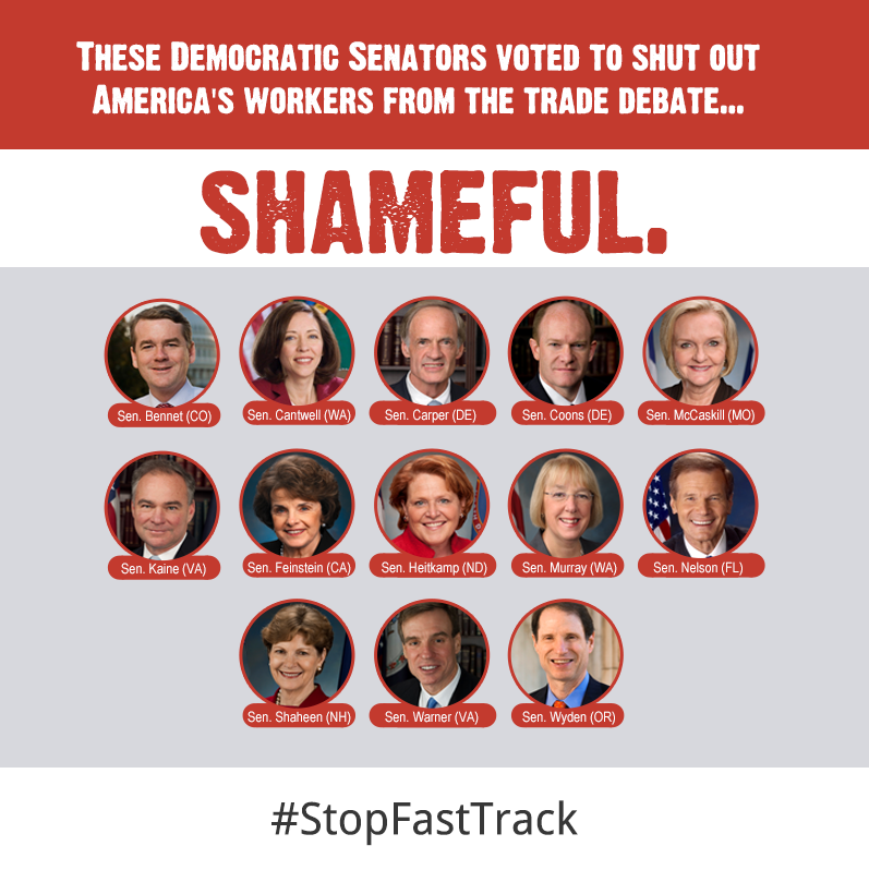Filibuster Reform >> DownWithTyranny!: How Much Democratic Cooperation Is Collaboration?
