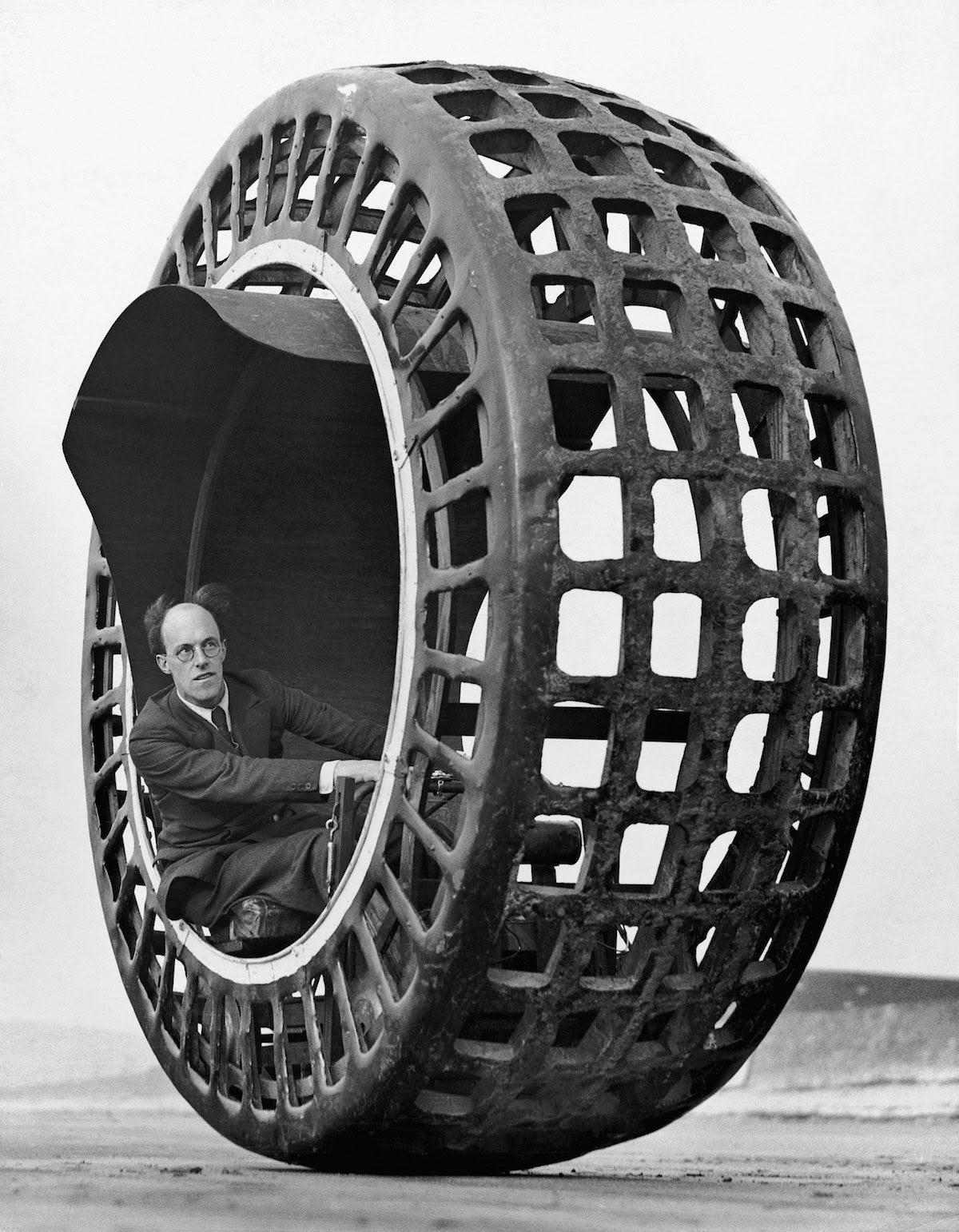 Image Result For Motorized Monowheel
