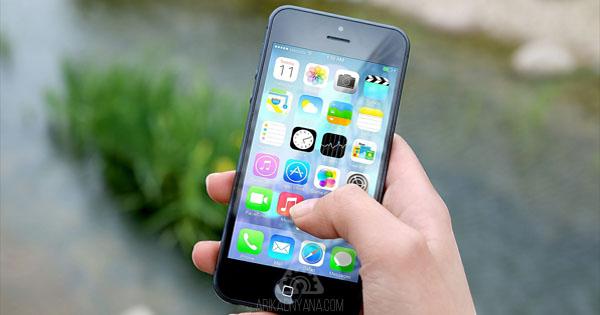 Cara Mengetahui Aplikasi Yang Boros Kuota pada iPhone