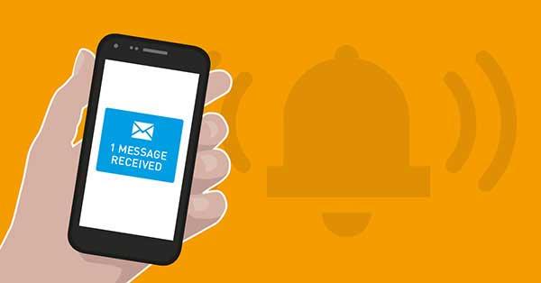 Cara Registrasi SMS Notifikasi Transaksi BRI